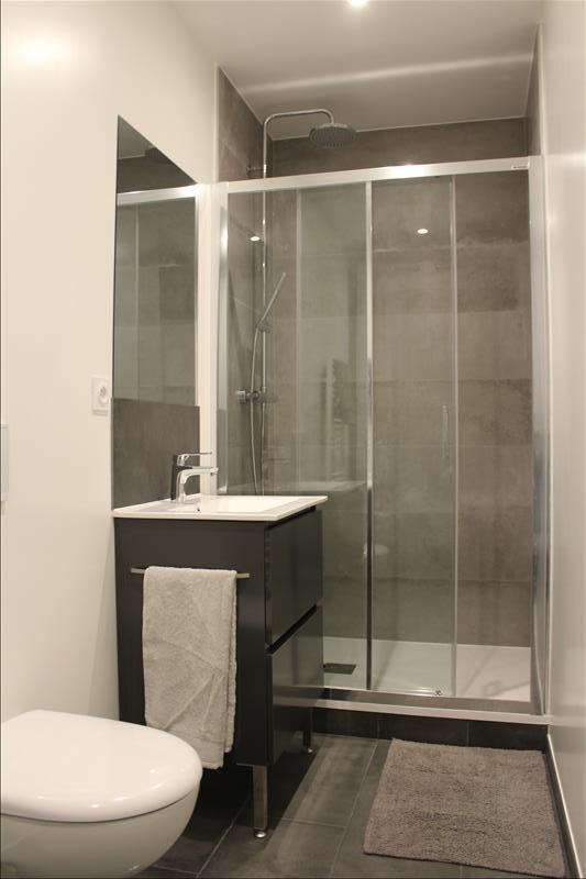 Appartement - RDC - 22 m2 - 1 pièce - Meublé