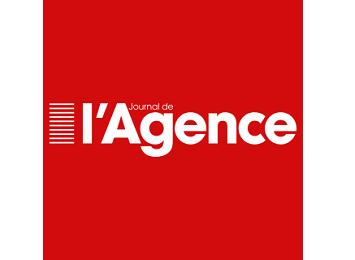 LE JOURNAL DE L'AGENCE|fa-newspaper-o