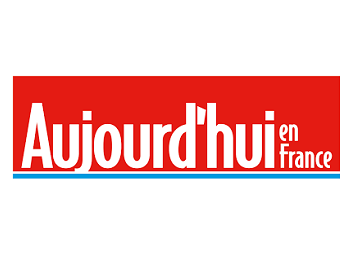 AUJOURD'HUI EN FRANCE|fa-newspaper-o