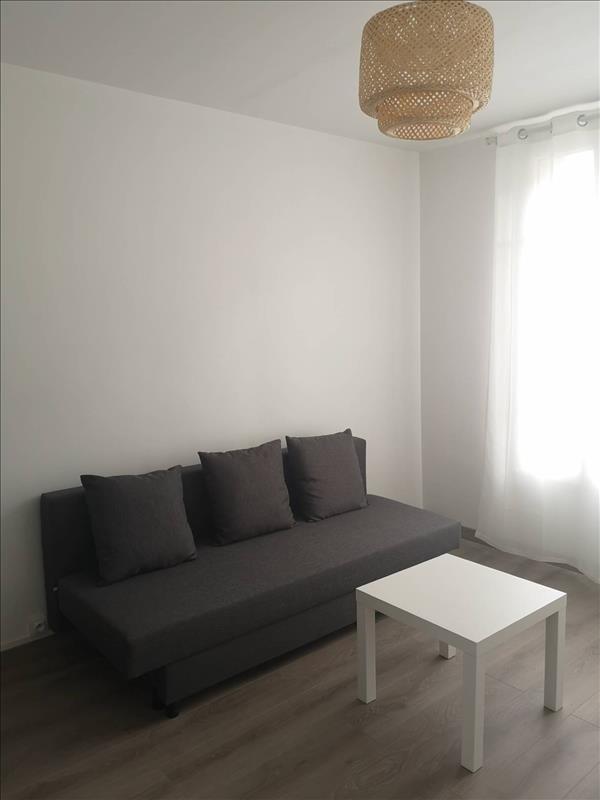 Appartement - 2ème étage - 20 m2 - 1 pièce - Meublé