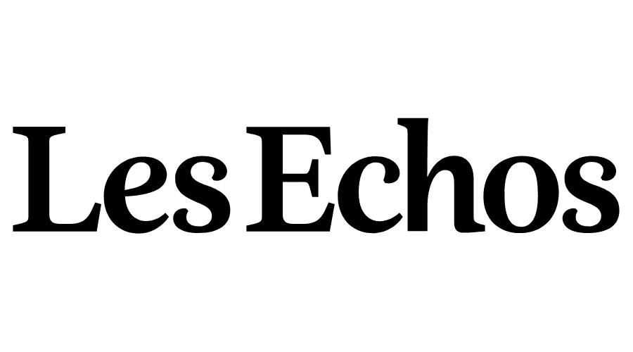 LES ECHOS|fa-newspaper-o