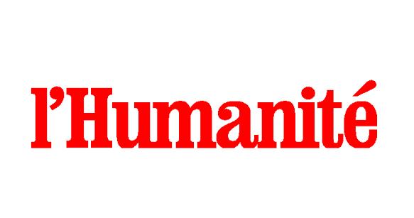L'HUMANITE|fa-newspaper-o
