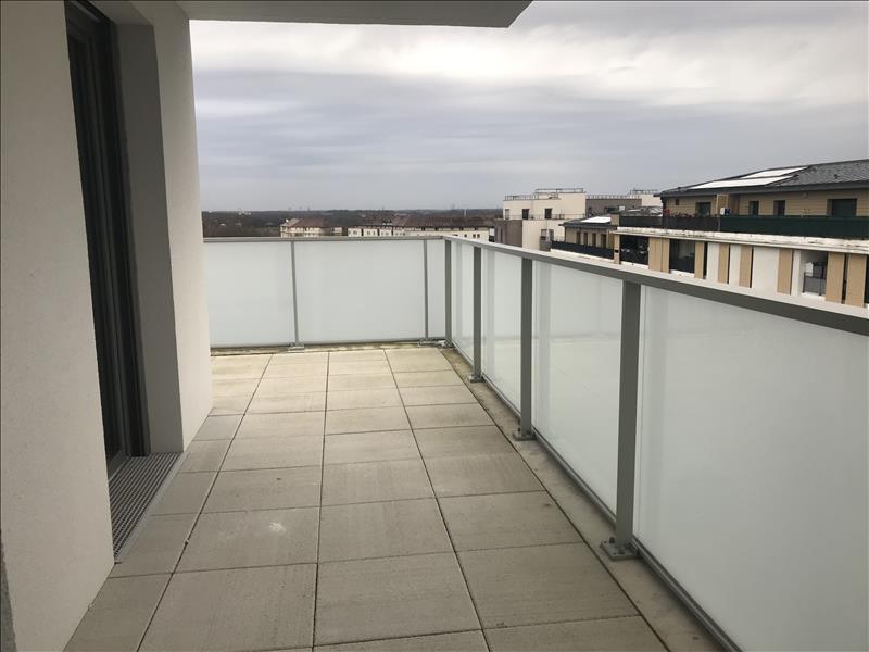 Appartement - 4ème étage - 64,56 m² - 3 pièces -