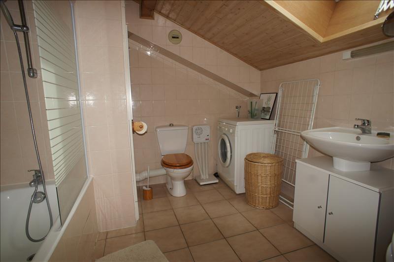 Appartement meublé T1 bis vue lac sue deux faces