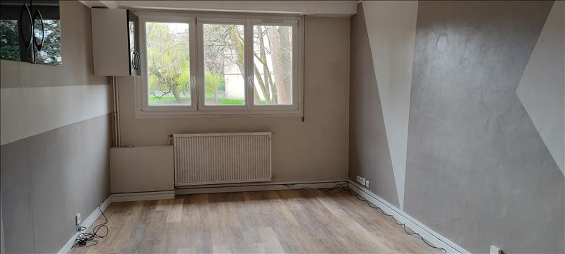 Appartement - RDC - 54 m2 - 3 pièces - Vide