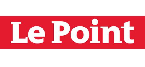 LE POINT |fa-newspaper-o