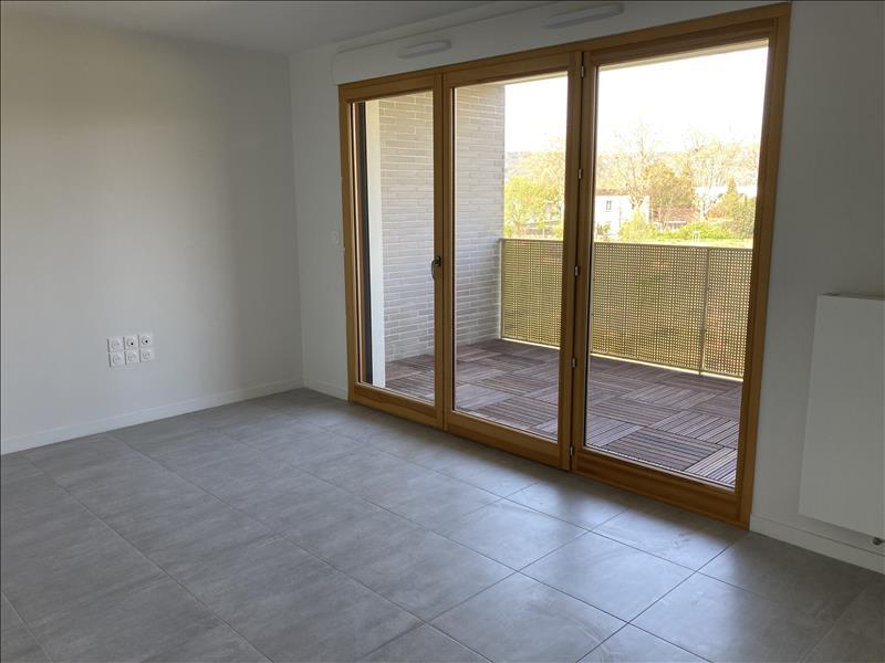 Appartement - 2ème étage - 41,90 m2 - 2 pièces - Vide