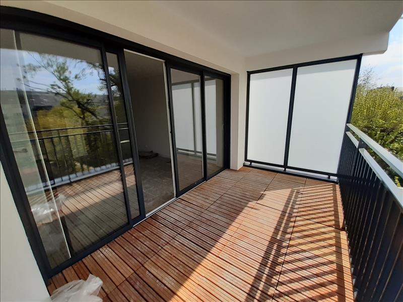 Appartement - 1er étage - 44,75 m2 - 2 pièces - Vide